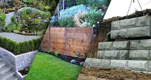 building a concrete retaining wall timber retaining wall construction concrete retaining wall vs timber retaining wall building a concrete retaining wall