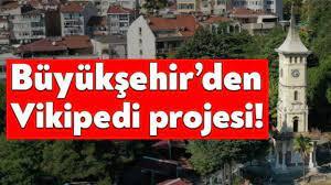 Kocaeli Büyükşehir'den Vikipedi projesi! - Bağımsız Kocaeli