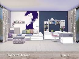 modern teen bedroom furniture. A Modern Teen Bedroom Set. Found In TSR Category \u0027Sims 4 Kids Sets\u0027 Furniture