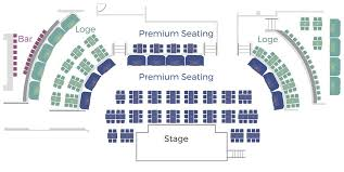 Fitzgerald Theater Seating Chart Fitzgerald Theater Seating Chart Beautiful The Top 10 Things