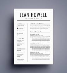 create a modern resume template with word modern resume template cv template for word cover letter two page resume teacher resume professional resume instant download