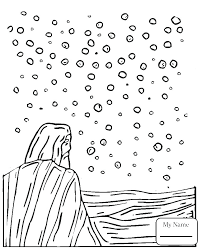 Christian Coloring Pages In Books Printable Bible Kids Also