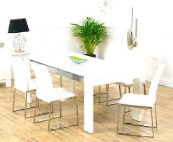 cute furniture. Exellent Cute White Dining Room Furniture Table Set 6 Chairs  Cute Tables For Glass Ebay To
