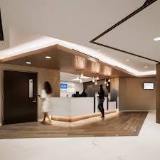 best corporate office interior design. UCLA Rolling Hills Best Corporate Office Interior Design