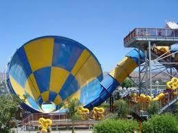 Hurricane Harbor Ca Hurricane Harbor Tornado Ride Six Flags Magic Mountain On Board