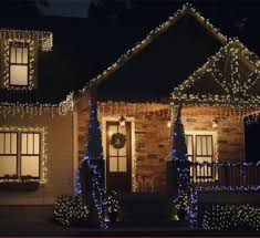outdoor lighting decorations. Outdoor Christmas Lighting Decoration Ideas Decorations
