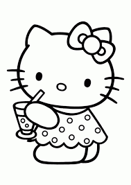 Small Picture 43 best Hello Kitty images on Pinterest Hello kitty coloring