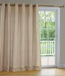 Patio Door Curtain Ideas For Curtains Patio Doors And Design Curtain Blackout Door