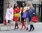 TV Fashion Recap: New Girl, Gossip Girl, and Arrow