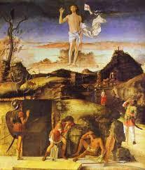 1475 giovanni bellini theresurrection
