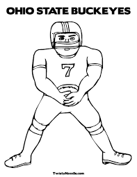 Small Picture Nc State Football Coloring Pages Coloring Pages