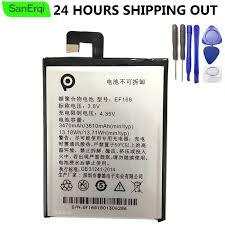 For PPTV King 7 Battery EF168 <b>Original</b> king7 Kings PP6000 Battery ...