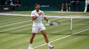 Wimbledon 2021 Semifinal updates: Djokovic beats Shapovalov to enter men's  singles final   Tennis News - Hindustan Times