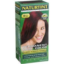 Naturtint Hair Color 9r Fire Red