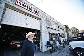 machusetts has required all auto inspection locations in the state to purchase and install new technology