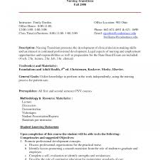 Lpn Resume Examples Lpn Student Resume Examples Qualifications