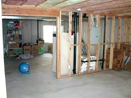 ideas for unfinished basement walls. Unfinished Basement Wall Ideas Covering Cheap Image . For Walls