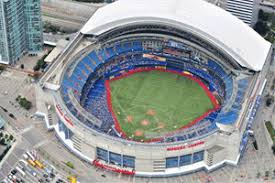 Rogers Centre Tickets Buy Rogers Centre Tickets Online