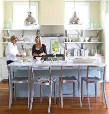 Design Delightful Coastal Kitchen Design And One Wall Kitchen Small Coastal Kitchen Ideas