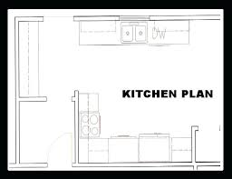 galley kitchen with island floor plans galley kitchen floor plans home decor and interior design galley