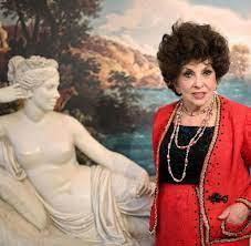 Eheschwindel: Gina Lollobrigida (85) – Die verkaufte Braut - WELT