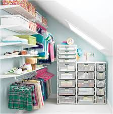 Key Interiors by Shinay: Teen Girl Storage Ideas