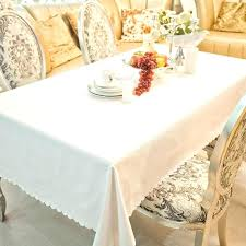 round cotton table cloth tablecloths interesting white rectangle tablecloth round cotton table cloth