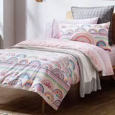 girls duvet covers. Millie Duvet Set - Pink Girls Bedding Covers