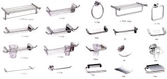 bathroom accessories names. bathroom accessories duhopehardwarecom bathroom accessories name list magiel info names a