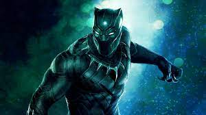 Black Panther Characters Wallpapers ...