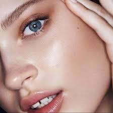 dewy skin summer makeup