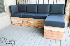 diy patio sofa plans. diy-outdoor-couch diy patio sofa plans