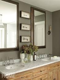 transitional bathroom designs. Transitional Bathroom Ideas. Anne-Laure Martyn. Cote Est Decor. Designs