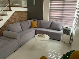 l shape corner and sectional sofa for