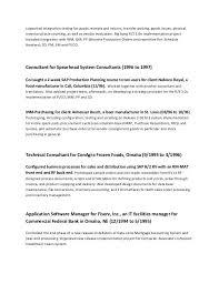 Career Summary Examples For Resume Best 48 Elegant Professional Summary Resume Examples Igreba