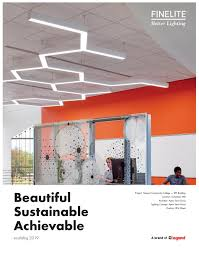 Recessed Can Light Blank Up Covers 6 Inch Diameter Finelite E Catalog 2019 By Finelite Issuu
