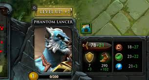 our force comes dota 2