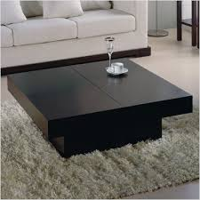 modern square coffee table. Designer Coffee Tables, Stylish Accessories. Tahiti Contemporary Square Modern Table P