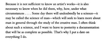 Til 1983, I wrote primarily for other psychologist by Howard ...