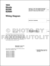 mazda b wiring diagram schematics and wiring diagrams 1992 miata ignition wiring diagram image about