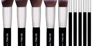 top 10 best makeup brush set of 2017