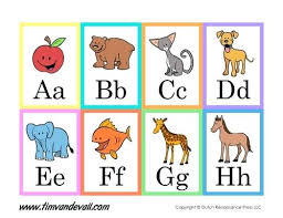 Free Alphabet Flash Cards Printable Flashcards Abc Download Them Or Print