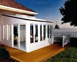 enclosed porch kits enclosed patio rooms room enclosure cost kits enclosed patio patio enclosure kits for