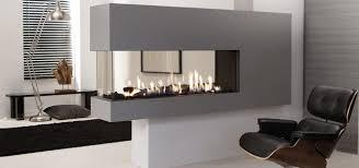 peninsula fireplace direct vent fireplace element4 linear fireplace  contemporary fireplace