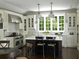 Classic And Modern Kitchens Modern Classic Kitchen Modern Classic Kitchen Pinterest Ideas