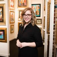 Holly Hendrickson - Director of Sales - Nancy Hammond Editions ...