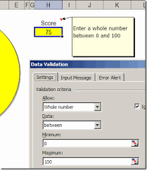 The Excel Smiley Face Chart Revisited Contextures Blog