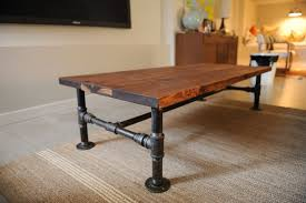 20 Unique DIY Ideas For Rustic Industrial Decor Style. Industrial  PipeIndustrial Coffee TablesDiy ...