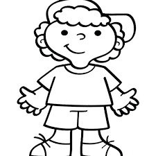 Boy Coloring Pages Boys Coloring Pages Boy Coloring Pages Best For