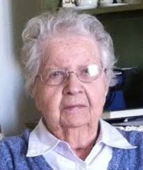 Betty Green | Obituary | Commercial News